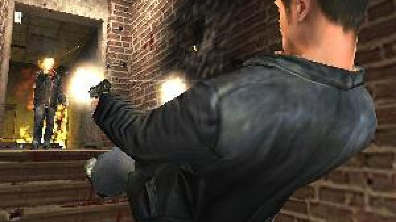 Max Payne Review Gamerevolution