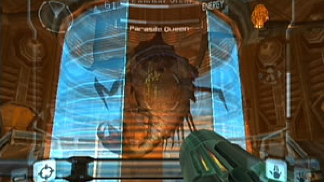 Metroid Prime Review - GameRevolution