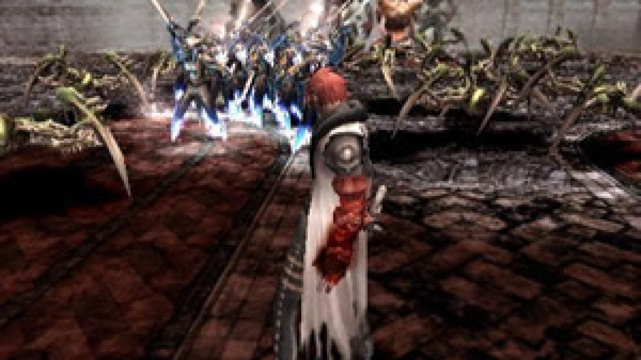 Download Chaos Legion Torrent PC