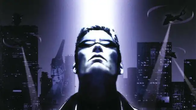 Deus Ex Cheats for PC