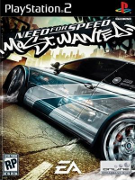 Box art - Need For Speed Most Wanted