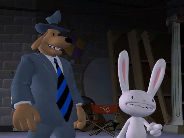 Box art - Sam & Max Episode 2: Situation Comedy