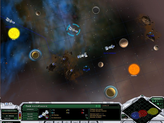 Box art - Galactic Civilization II: Twilight of the Arnor