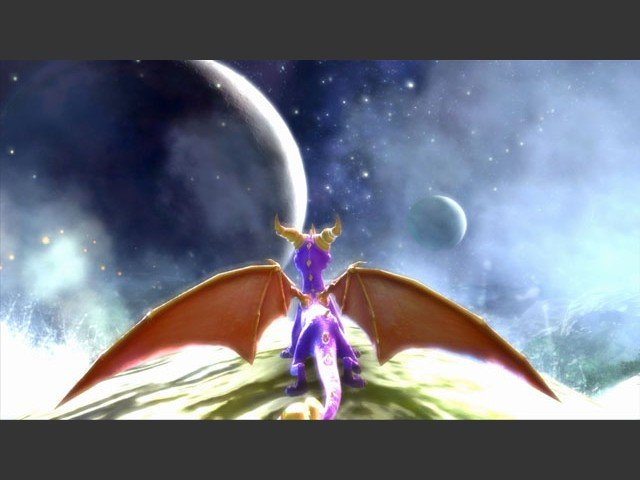The Legend Of Spyro Dawn Of The Dragon Archives Gamerevolution