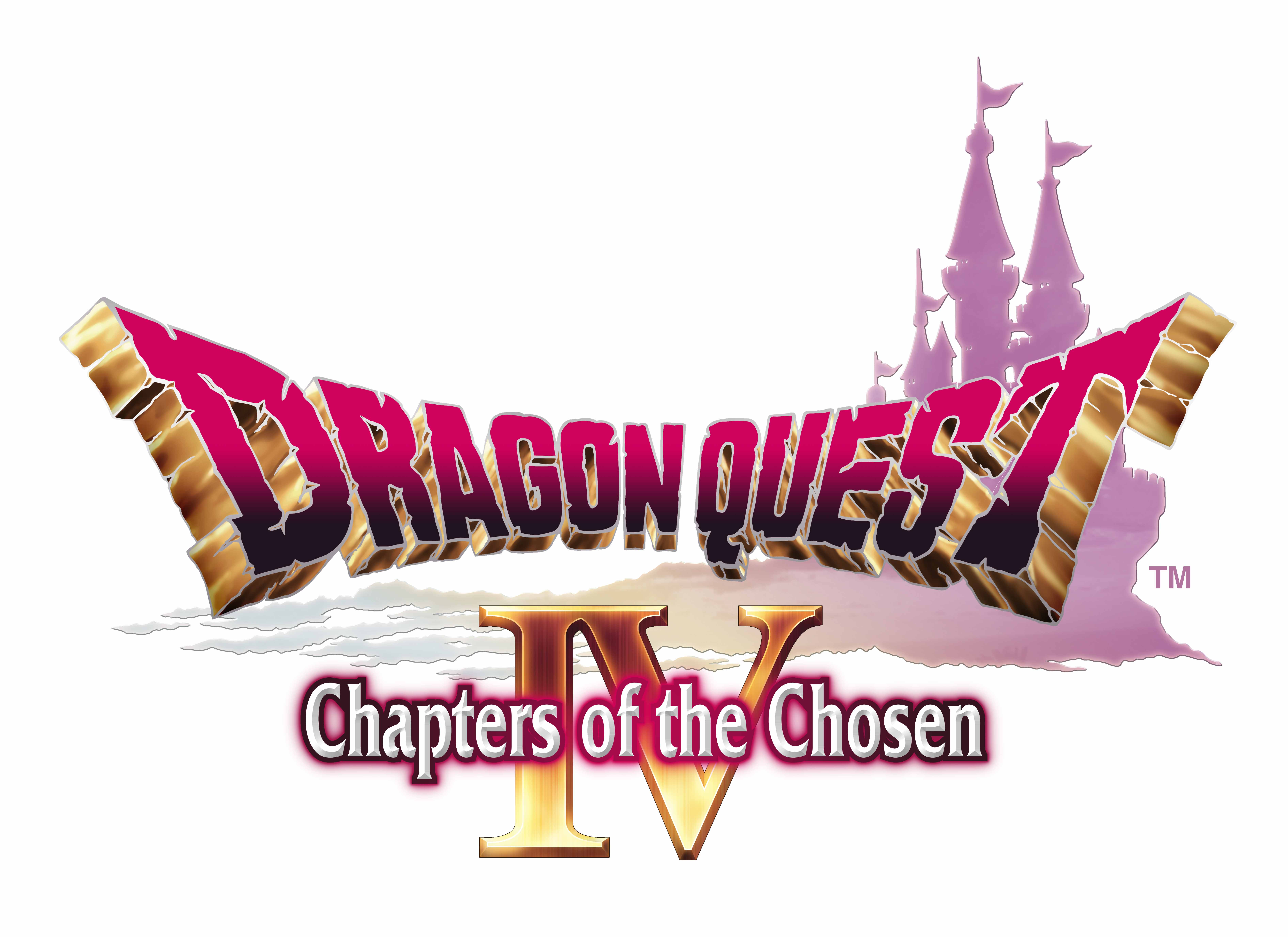 Box art - Dragon Quest IV: The Chapters of the Chosen