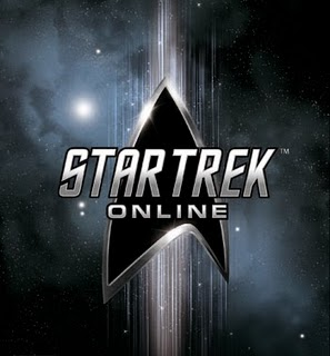 Box art - Star Trek Online
