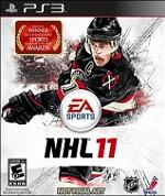 Box art - NHL 11