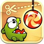 Box art - Cut the Rope