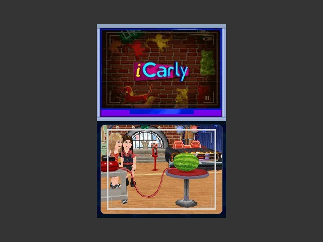 Box art - iCarly 2: iJoin The Click!