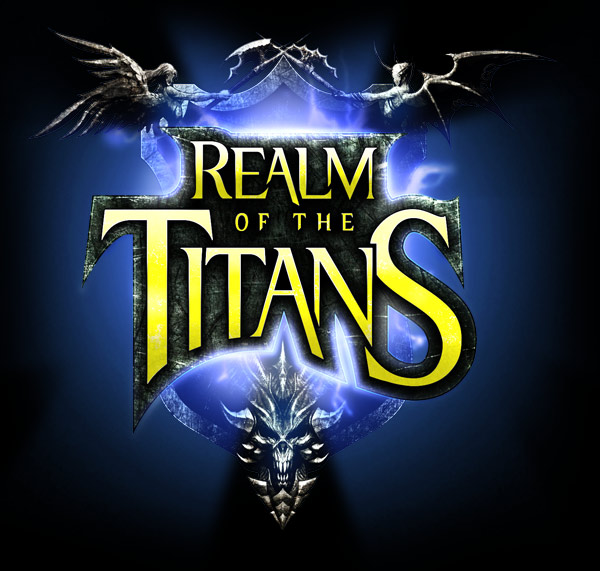 Box art - Realm of the Titans
