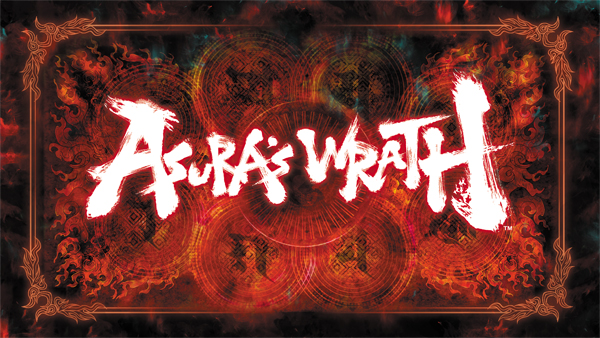Box art - Asura's Wrath