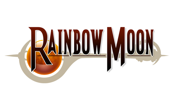 Box art - Rainbow Moon