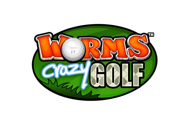 Box art - Worms Crazy Golf