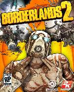 Box art - Borderlands 2