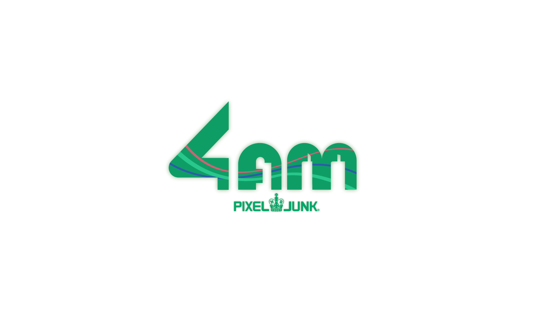 Box art - PixelJunk 4am
