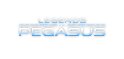 Box art - Legends of Pegasus