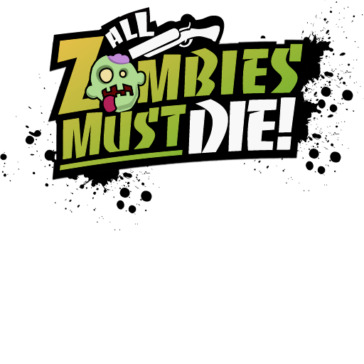 Box art - All Zombies Must Die!