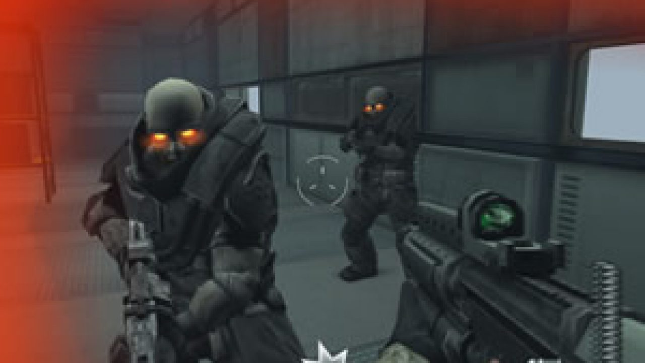 Killzone Coming to PS2 Classics Library - GameRevolution