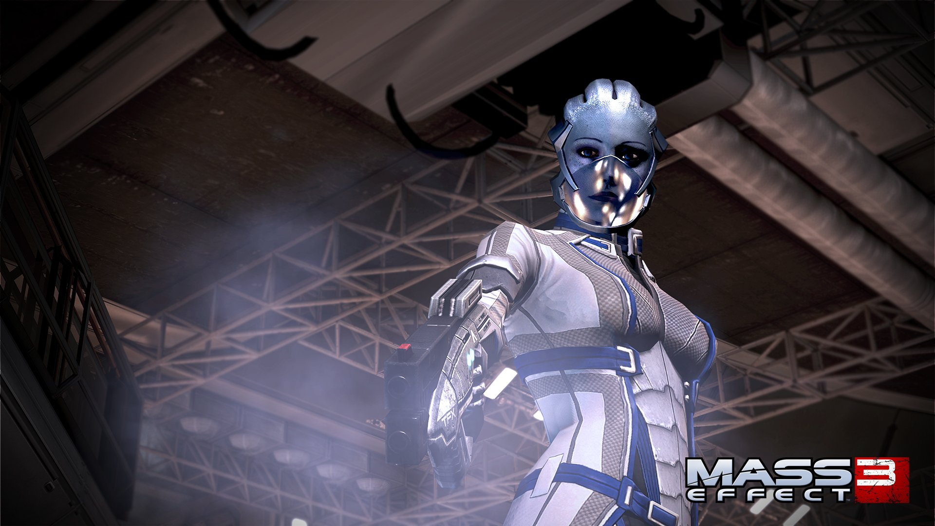Xbox Live Marketplace Posts Mass Effect 3 Dlc Early Spoils Plot