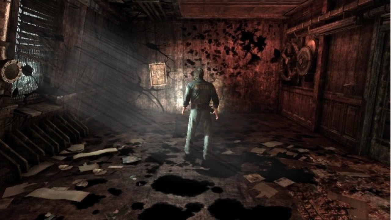 Silent Hill Downpour Review Gamerevolution