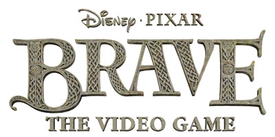 Box art - Brave: The Video Game