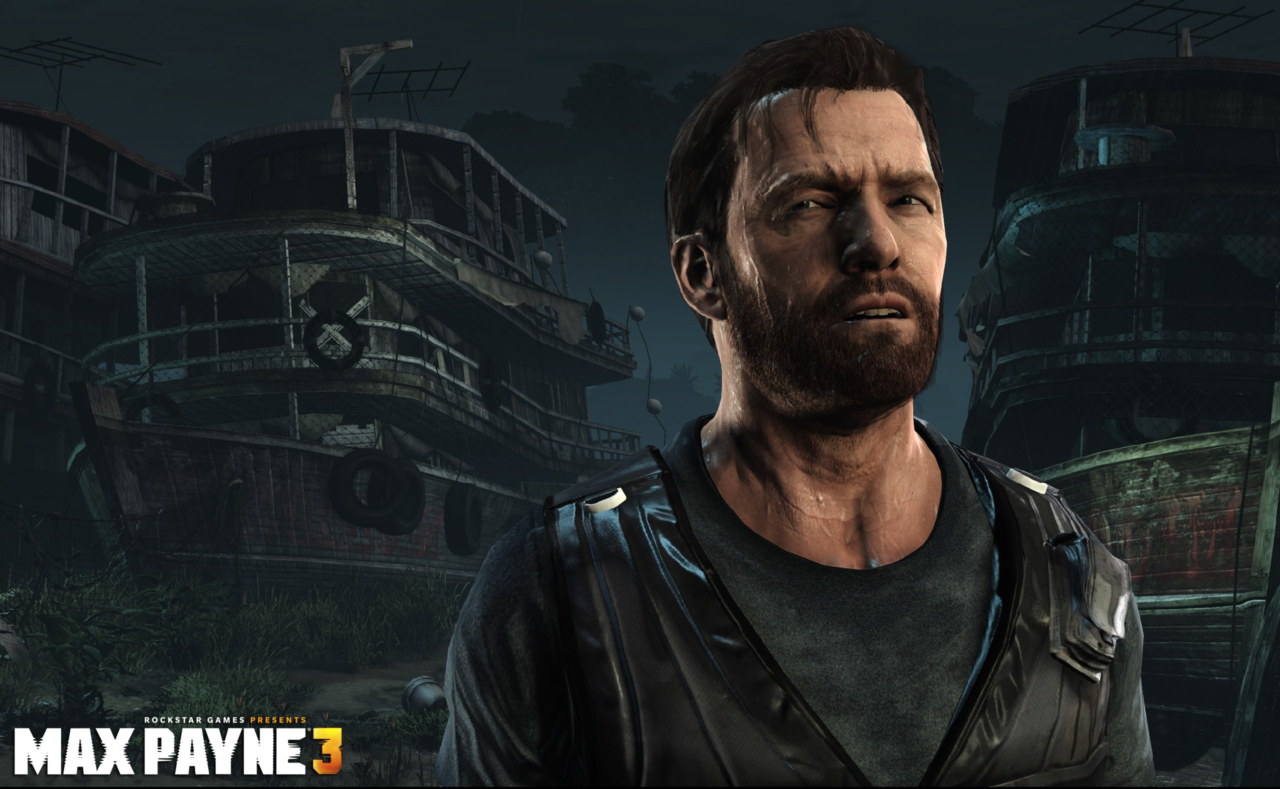max payne 3 ps4 gameplay