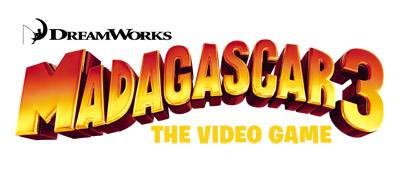 Box art - Madagascar 3: The Video Game