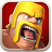 Box art - Clash of Clans