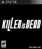 Box art - Killer is Dead