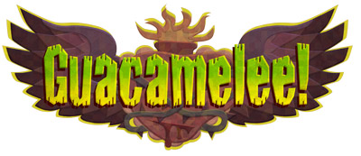 Box art - Guacamelee!