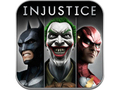 Box art - Injustice: Gods Among Us (Mobile)