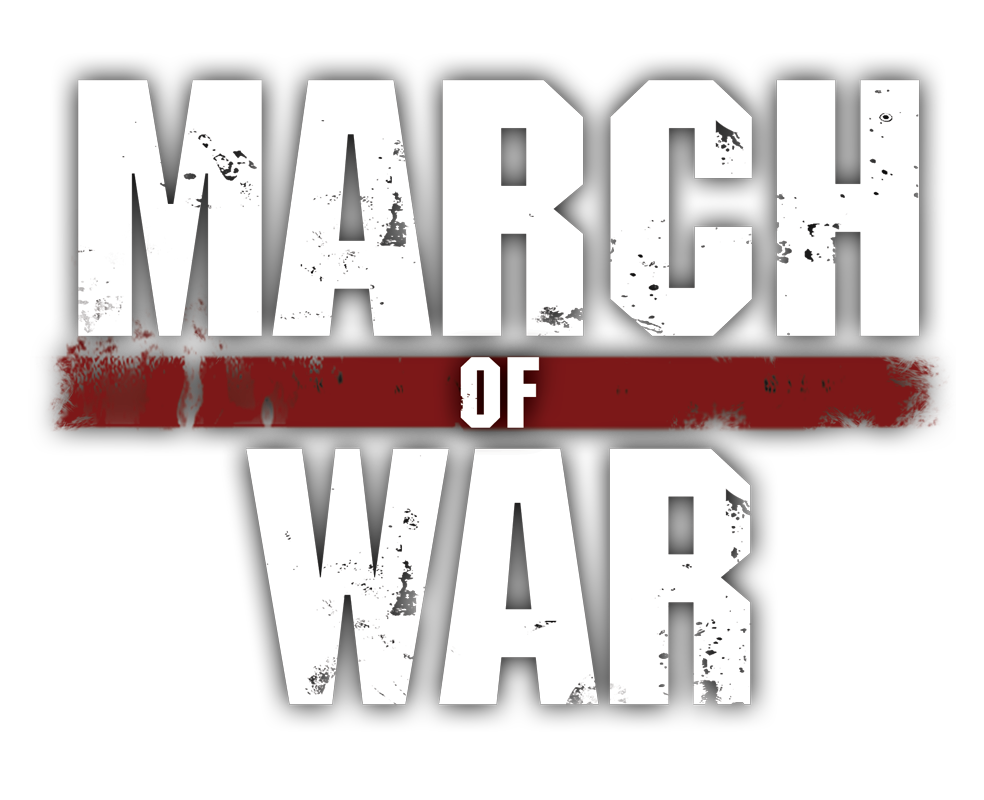 Box art - March of War