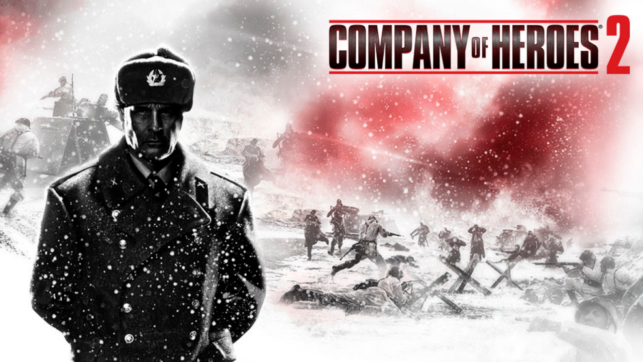 Relic Of Future Past Company Of Heroes 2 Gamerevolution