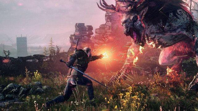 Witcher 3 transfer PC save Nintendo Switch cloud