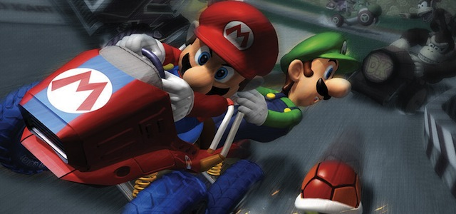 Nintendo Hasn't Topped Mario Kart: Double Dash in the Past 15 Years