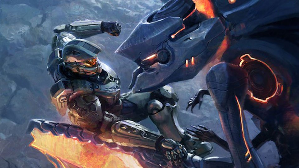 Halo 4 Is The Best-Selling Game From Microsoft Studios ...
