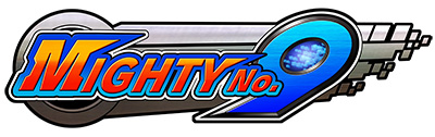 Box art - Mighty No. 9