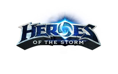 Box art - Heroes of the Storm