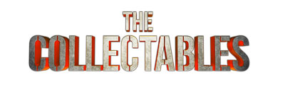 Box art - The Collectables