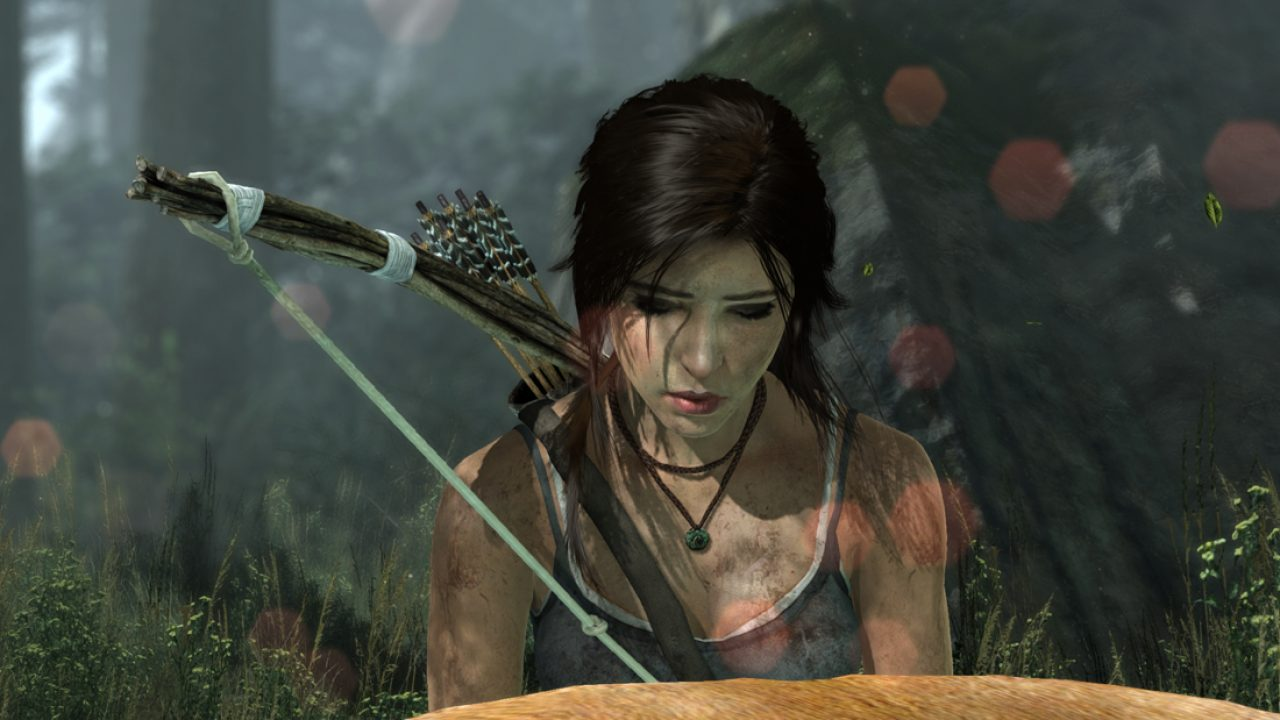 Tomb Raider Definitive Edition Review Gamerevolution