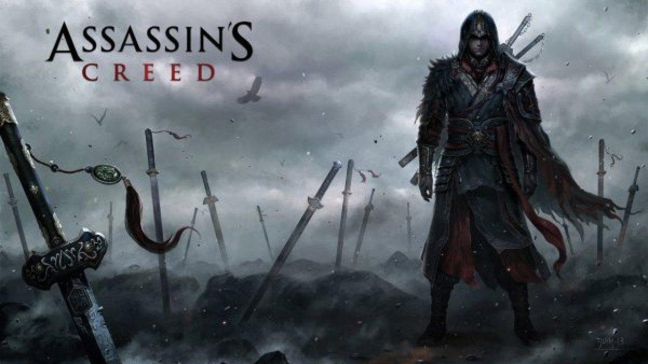 Assassin's Creed 5 Won't Be Set in Feudal Japan - GameRevolution