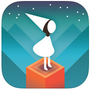Box art - Monument Valley