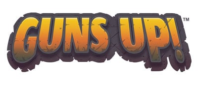 Box art - Guns Up!