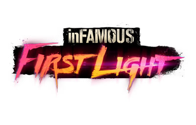 Box art - InFamous: First Light