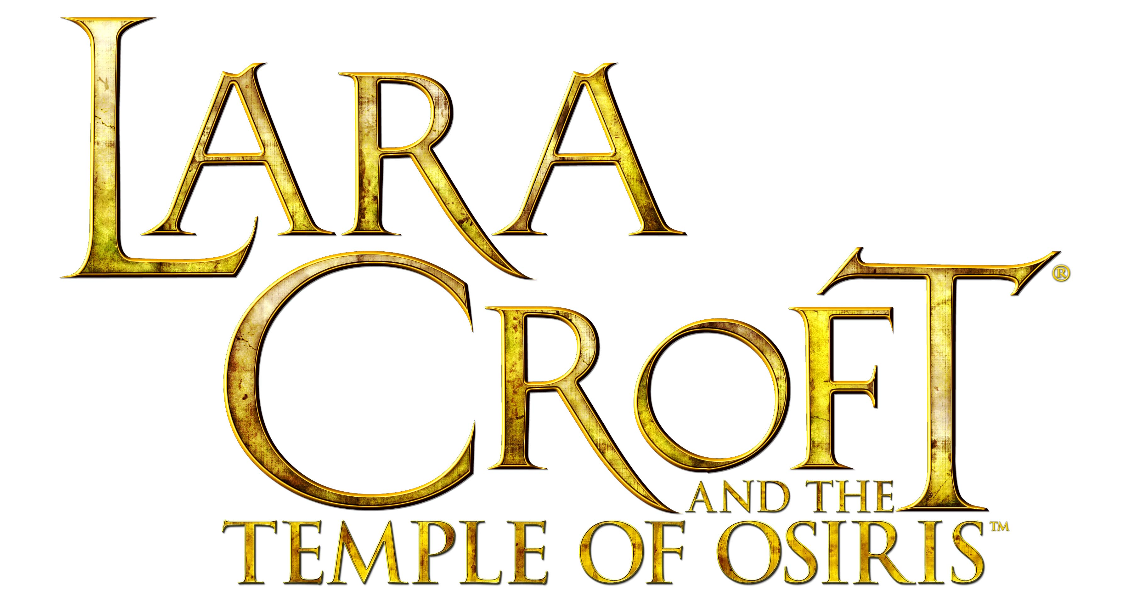 Box art - Lara Croft and the Temple of Osiris