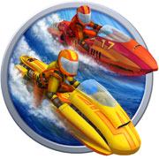 Box art - Riptide GP2