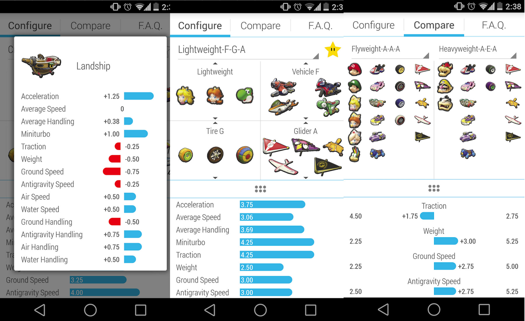 Mario Kart 8 App Available Now In Android App Stores Gamerevolution
