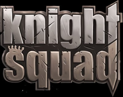 Box art - Knight Squad