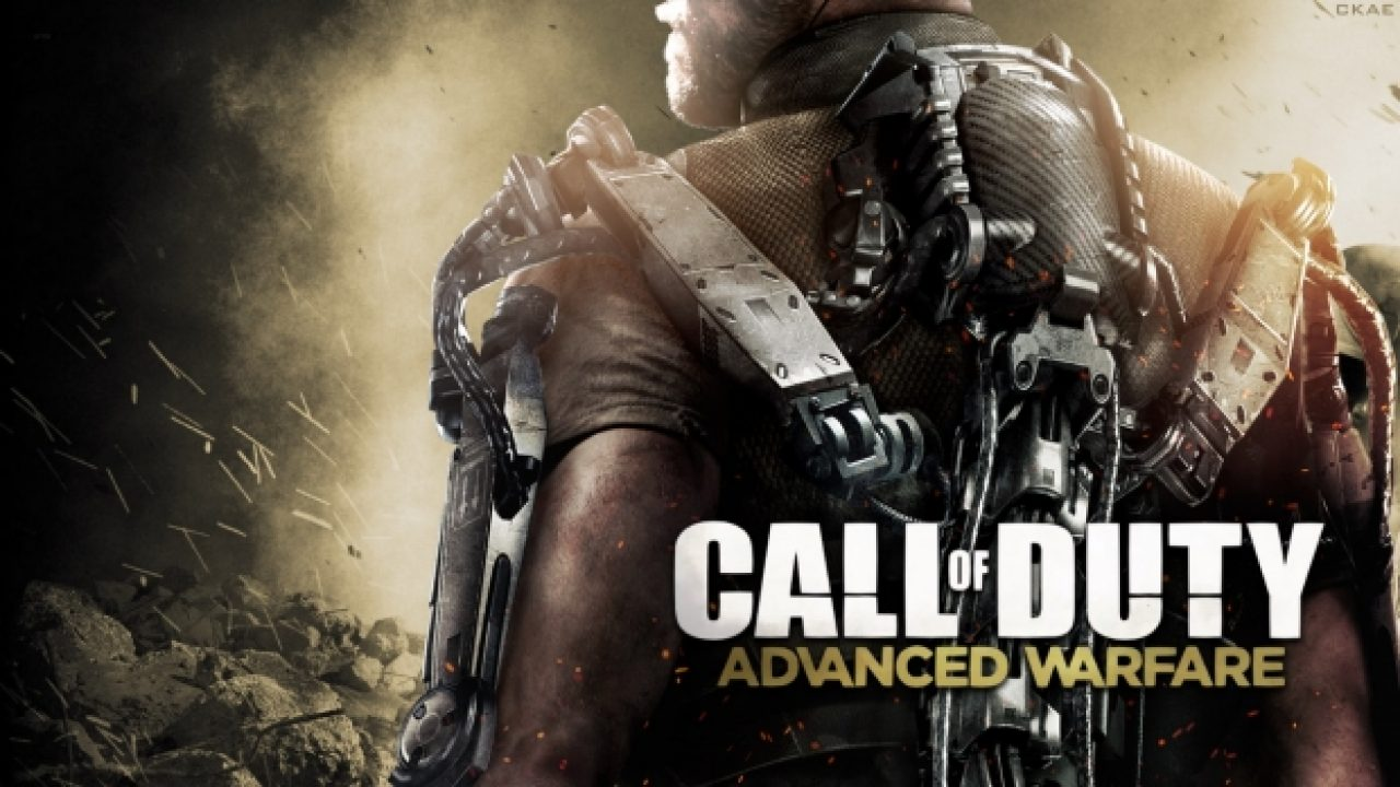 Zombies Returning In Call Of Duty Advanced Warfare Dlc Gamerevolution