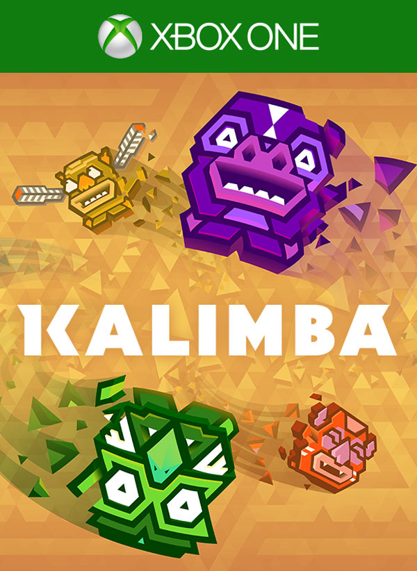 Box art - Kalimba